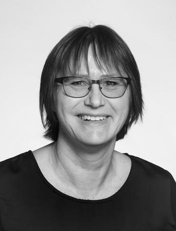 Annette Brock-Pedersen